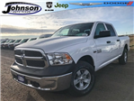 2018 Ram 1500 Crew Cab 4x4 Pickup #C838464 - photo 1