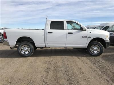 2018 Ram 2500 Crew Cab 4x4,  Pickup #C839644 - photo 5