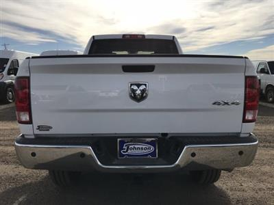 2018 Ram 2500 Crew Cab 4x4,  Pickup #C839644 - photo 7