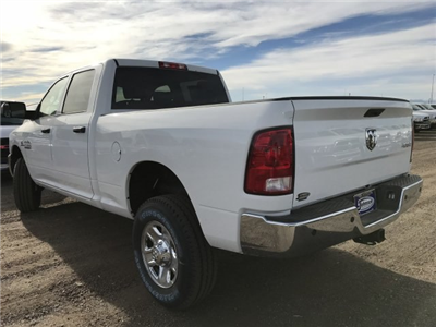 2018 Ram 2500 Crew Cab 4x4,  Pickup #C839644 - photo 2