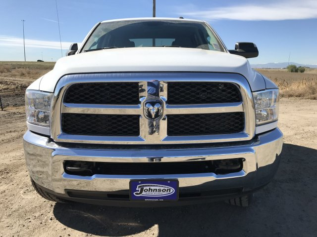2018 Ram 2500 Crew Cab 4x4 Pickup #C839645 - photo 3
