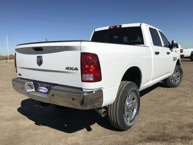 2018 Ram 2500 Crew Cab 4x4 Pickup #C839645 - photo 5