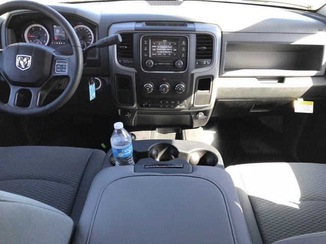 2018 Ram 2500 Crew Cab 4x4 Pickup #C839645 - photo 7
