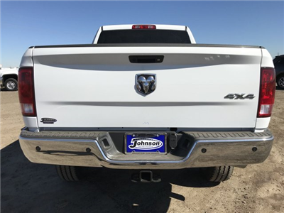 2018 Ram 2500 Crew Cab 4x4 Pickup #C839645 - photo 6
