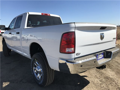 2018 Ram 2500 Crew Cab 4x4 Pickup #C839645 - photo 2