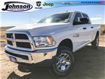 2018 Ram 2500 Crew Cab 4x4 Pickup #C839645 - photo 1