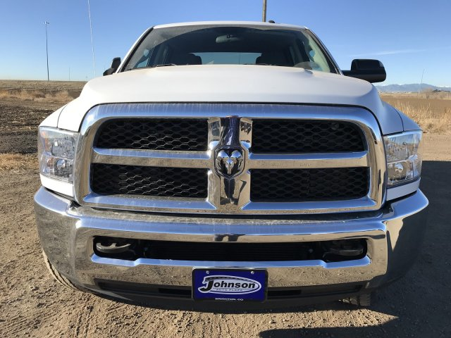 2018 Ram 3500 Crew Cab 4x4,  Pickup #C840759 - photo 3