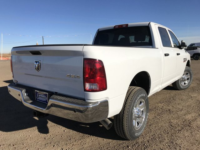 2018 Ram 3500 Crew Cab 4x4, Pickup #C840759 - photo 6