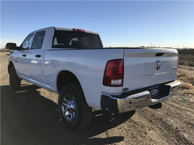 2018 Ram 3500 Crew Cab 4x4,  Pickup #C840759 - photo 2