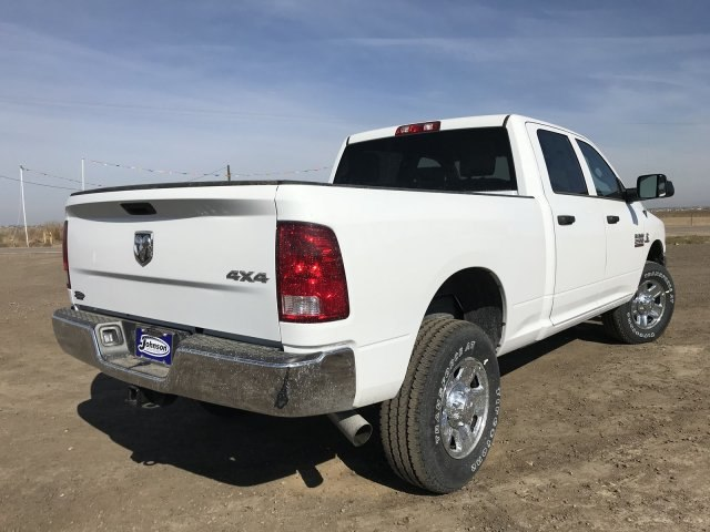 2018 Ram 2500 Crew Cab 4x4, Pickup #C842151 - photo 2