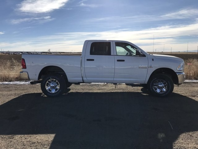 2018 Ram 2500 Crew Cab 4x4,  Pickup #C842152 - photo 5
