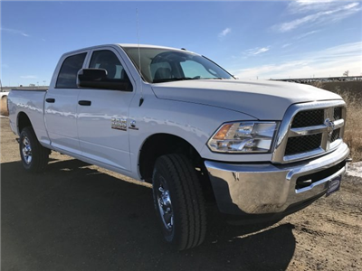 2018 Ram 2500 Crew Cab 4x4,  Pickup #C842152 - photo 4