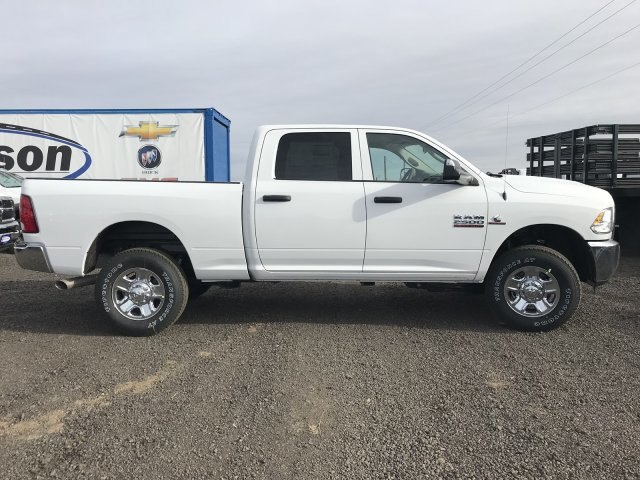 2018 Ram 2500 Crew Cab 4x4, Pickup #C842153 - photo 5