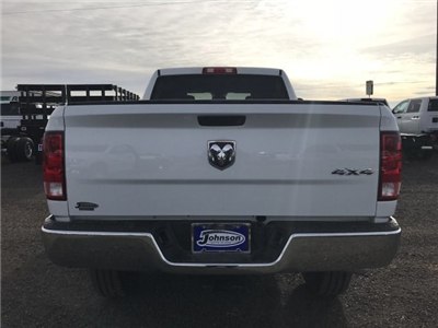 2018 Ram 2500 Crew Cab 4x4, Pickup #C842153 - photo 7
