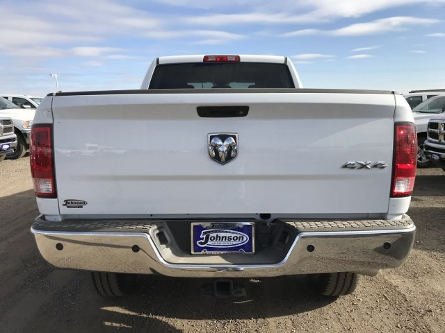 2018 Ram 2500 Crew Cab 4x4, Pickup #C842599 - photo 6