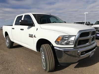 2018 Ram 2500 Crew Cab 4x4, Pickup #C842599 - photo 4