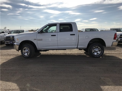 2018 Ram 2500 Crew Cab 4x4, Pickup #C842599 - photo 7
