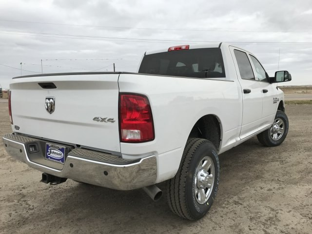 2018 Ram 2500 Crew Cab 4x4,  Pickup #C842600 - photo 6