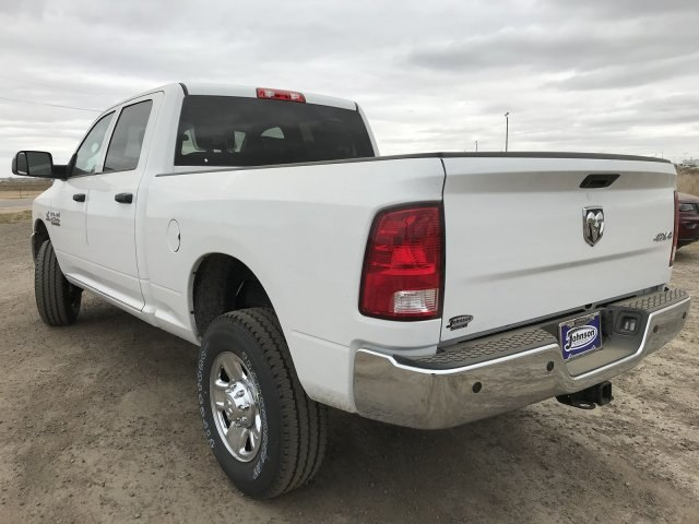 2018 Ram 2500 Crew Cab 4x4,  Pickup #C842600 - photo 2