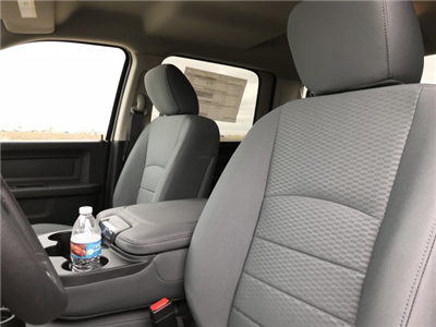 2018 Ram 2500 Crew Cab 4x4,  Pickup #C842600 - photo 11