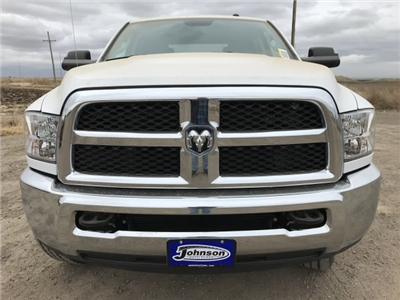 2018 Ram 2500 Crew Cab 4x4,  Pickup #C842600 - photo 3