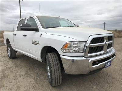 2018 Ram 2500 Crew Cab 4x4,  Pickup #C842600 - photo 4