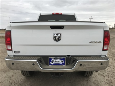 2018 Ram 2500 Crew Cab 4x4,  Pickup #C842600 - photo 7