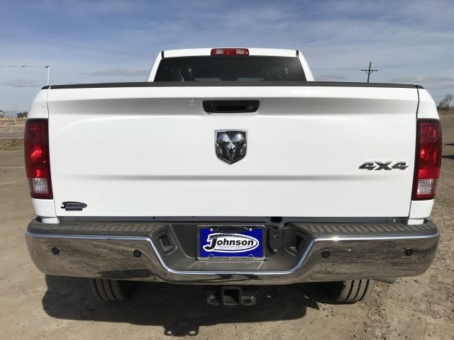 2018 Ram 2500 Crew Cab 4x4, Pickup #C842601 - photo 6