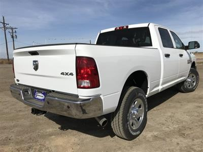 2018 Ram 2500 Crew Cab 4x4, Pickup #C842601 - photo 5