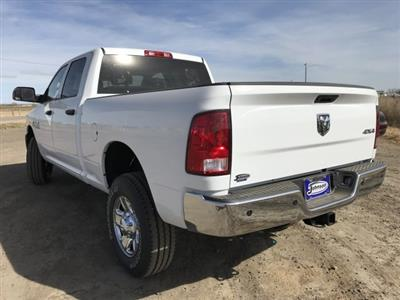 2018 Ram 2500 Crew Cab 4x4, Pickup #C842601 - photo 2