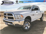 2018 Ram 2500 Crew Cab 4x4, Pickup #C842601 - photo 1
