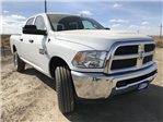 2018 Ram 2500 Crew Cab 4x4, Pickup #C842601 - photo 4