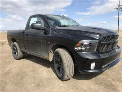 2018 Ram 1500 Regular Cab 4x4,  Pickup #C848919 - photo 4