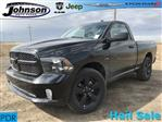 2018 Ram 1500 Regular Cab 4x4,  Pickup #C848919 - photo 1