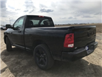 2018 Ram 1500 Regular Cab 4x4,  Pickup #C848919 - photo 2