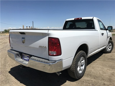 2018 Ram 1500 Regular Cab 4x4, Pickup #C848922 - photo 6
