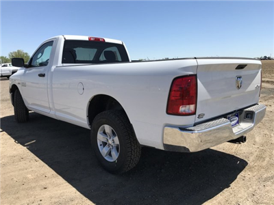 2018 Ram 1500 Regular Cab 4x4, Pickup #C848922 - photo 2
