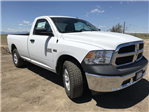 2018 Ram 1500 Regular Cab 4x4, Pickup #C848922 - photo 4