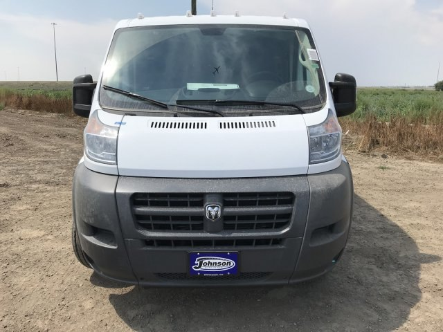 2018 ProMaster 1500 Standard Roof FWD,  Empty Cargo Van #C851115 - photo 3
