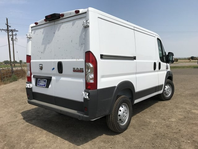 2018 ProMaster 1500 Standard Roof FWD,  Empty Cargo Van #C851115 - photo 5