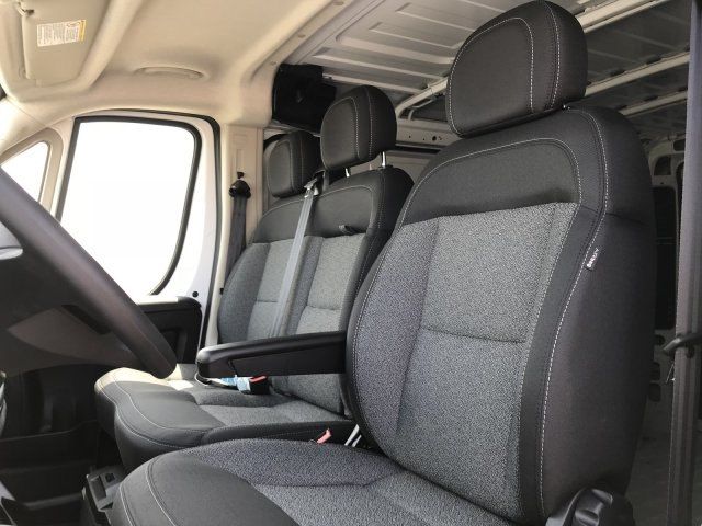 2018 ProMaster 1500 Standard Roof FWD,  Empty Cargo Van #C851115 - photo 6