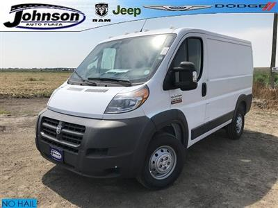 2018 ProMaster 1500 Standard Roof FWD,  Empty Cargo Van #C851115 - photo 1