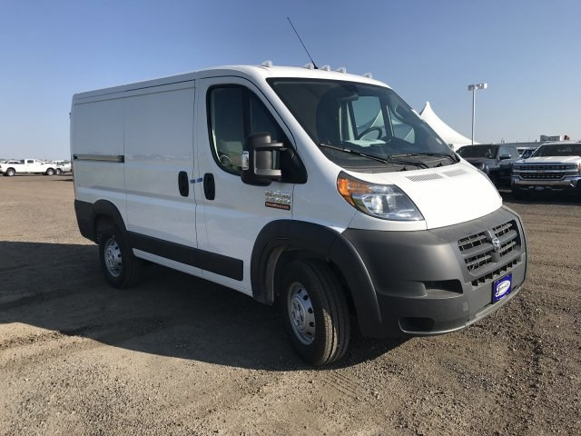 2018 ProMaster 1500 Standard Roof FWD,  Empty Cargo Van #C851117 - photo 4