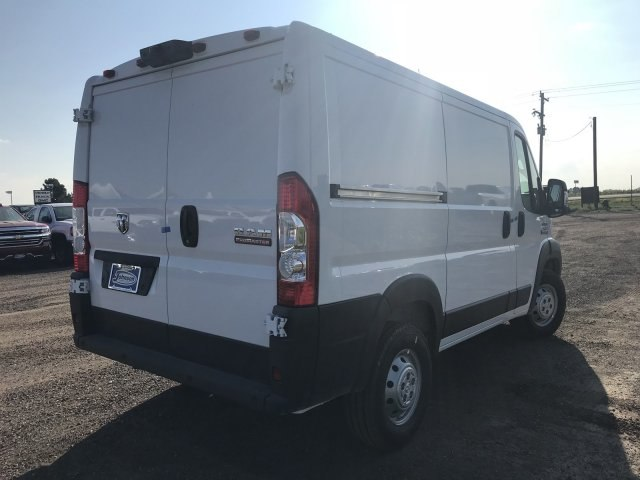 2018 ProMaster 1500 Standard Roof FWD,  Empty Cargo Van #C851117 - photo 5