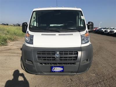 2018 ProMaster 1500 Standard Roof FWD,  Empty Cargo Van #C851117 - photo 3