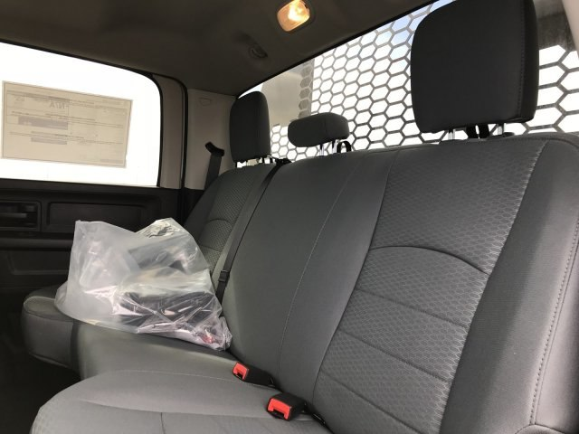 2018 Ram 5500 Crew Cab DRW 4x4,  Knapheide Platform Body #C857315 - photo 16