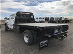 2018 Ram 5500 Crew Cab DRW 4x4,  Knapheide Platform Body #C857315 - photo 1