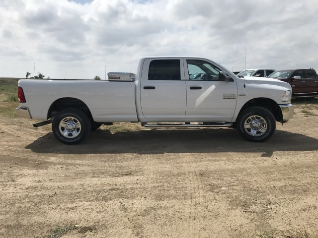 2018 Ram 2500 Crew Cab 4x4,  Pickup #C861738 - photo 5