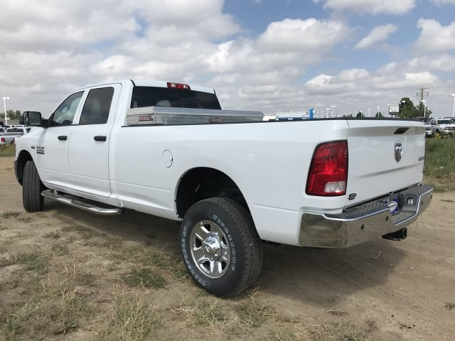 2018 Ram 2500 Crew Cab 4x4,  Pickup #C861738 - photo 2