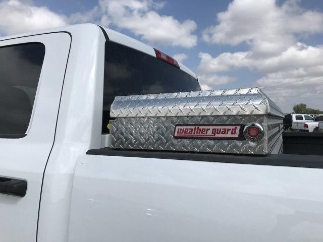 2018 Ram 2500 Crew Cab 4x4,  Pickup #C861738 - photo 8